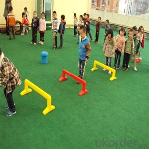 Artificial Lawn for Children to Play/TKL250-13 Model Quality Garden Grass