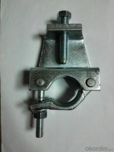 Fixed Girder Couplers/ Fixed Beam Clamps/Gravlock Clamp