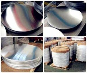 High Quality Aluminum Circles for Kitchenware