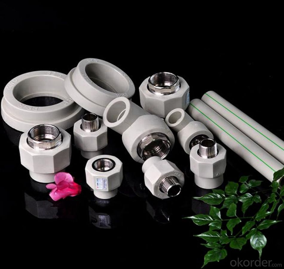 Buy Ppr Elbow And Fittings From China Factory Price Size