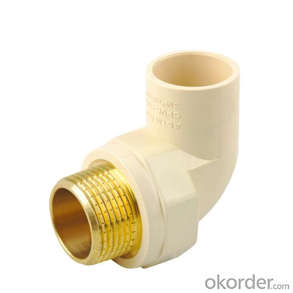 Buy china lasted ppr elbow fittings of industrial