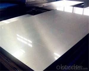 High Quality Aluminum Sheet with a Good Price