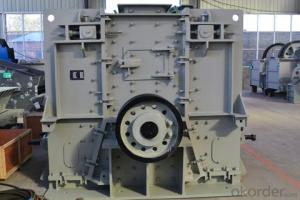 PCK Reversible Hammer Crusher,Mining  Equipment,Mining Equipment