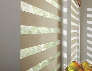 PVC Outdoor Retractable Window Roller Blinds