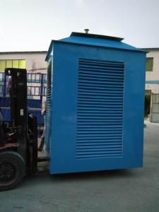 New FRP Pultrusion Machine Fiberglass Pultrusion Machine made in China