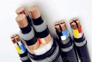0.6/1KV Copper XLPE Power Cable  with a good price