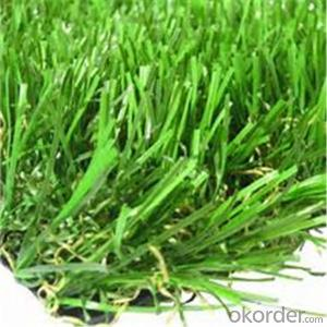 Top quality garden decorative windmill artificial grass for outdoor ornaments