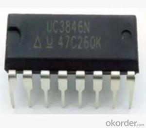UC3846N DIP-16 new original Voltage Regulator DC Switch Control Electronic Components