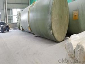 FRP Pipe Convenient and quick installation for sales