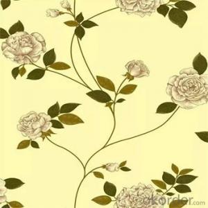 Non-woven Wallpaper Home Decoration Wallpaper