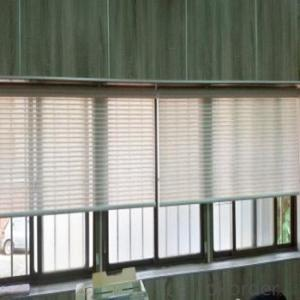 Zebra Blind Electric Roller Blinds Outdoor