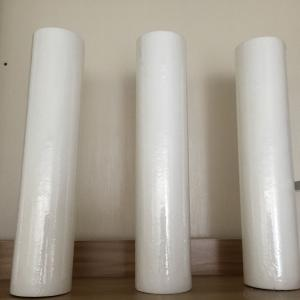 Micron Jumbo Big Fat PP Spun bonded filter cartridge For Water treatment
