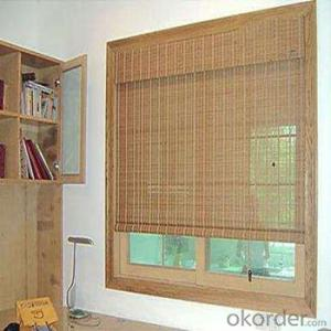 Zebra Roller Window Blackout Blind for Garage