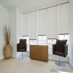Zebra Blind Automatic Zebra Blinds with Turkish Style for Living Room