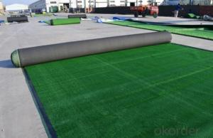 Artificial grass mat flooring decoration grass
