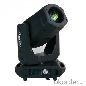 New hot stage light CA350 350W BWS Moving Head Light