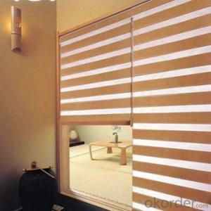 Roller Blinds Motorized Outdoor Blinds for Office and Home