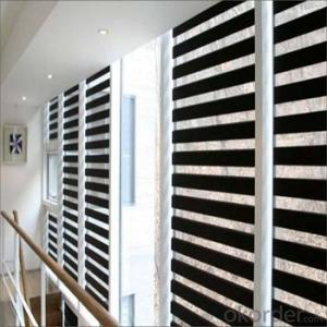 Roller Blind Motorized Outdoor Blinds for Office and Home