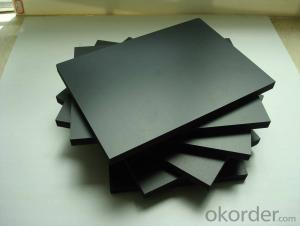 Premium plastic  high density PVC foam board for furniture