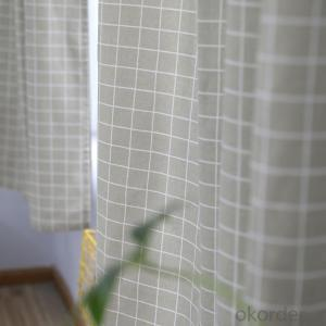 Hospital Bed Side Fabric Roller Shades Bllinds