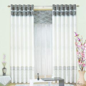 Zebra Sunscreen fabric roller blinds with cheap price