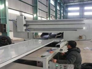 FRP Sheet Corrugation Machine on Hot Sale