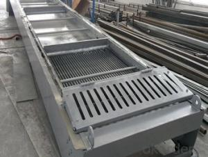 FRP pultruded grating with Excellent electromagnetism property and best quality for sales