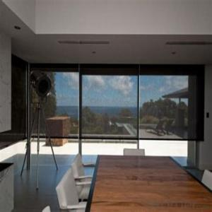 Roller Blinds Motorized Windows Blinds