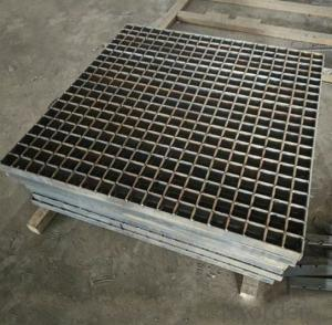 OEM Ductile Iron Manhole Cover with High Quality for Industry