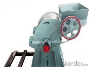 Moulding Compound FRP/GRP Making Machine