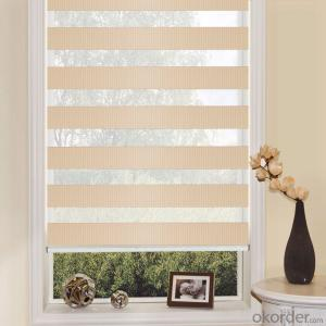 fabric venetian blinds for house decoration