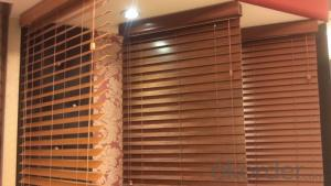 venetian blinds with superior quality for light adjust