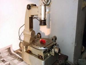 FRP Pultrusion Machinery for Pultruded Structural Profile in High Quality