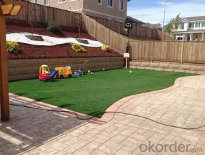 Great Value Green Turf for Garden/Synthetic Grass/Artificial grass for golf
