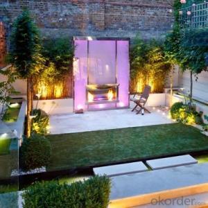 Super Soft Artificial grass/Garden decoration lawn/landscape artificial turf
