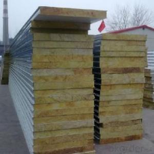 Custom Design FRP Corrugated Semi-Transparent Roof