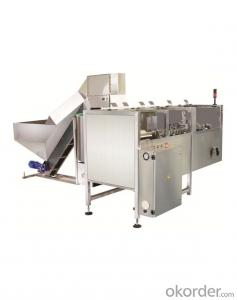 JLP-200H Automatic Bottle Unscrambler Machine