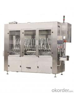 JPN1000 Automatic Piston Filling Machine Made In China Best Price