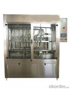 JPN-5000 Automatic Piston Filling Machine Made In China Best Price