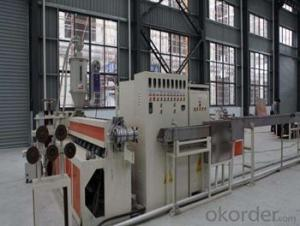 FRP Hydraulic Reciprocate Type Pultrusion Line/Machine with Good Price