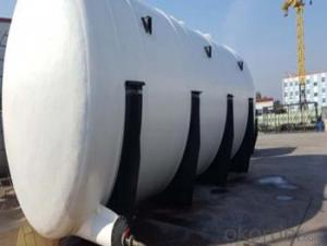 Filament Winding Machine FRP Pipe & Pressure Vessel Machine with Good Price
