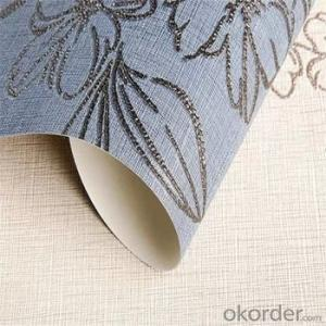 Non-woven Wallpaper High Quality Beautiful Wallpaper