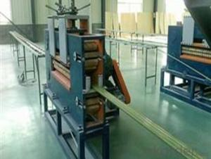 FRP Pultrusion Machine/ Production Line with Good Price