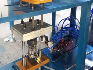 FRP PE Sheet Making Thermoforming Hydraulic Press Machine with Good Price on Sale
