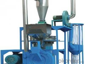 FRP Fiber Reinforced Plastic Pipe Flexible Making Machine with Good Price