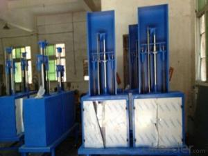 FRP Fiberglass Pultrusion Cable Tray Making Machine with Good Price on Sale