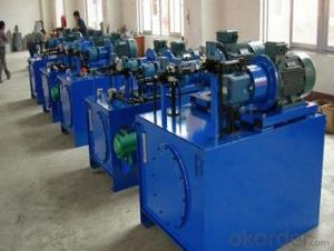 FRP Rod Profile Pultrusion Machine with Different Sizes and Good Price