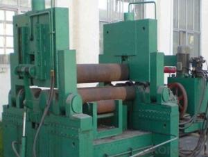 Rectangle Steel Pipe Making Machine Wholesaler Distributor China with Good Price
