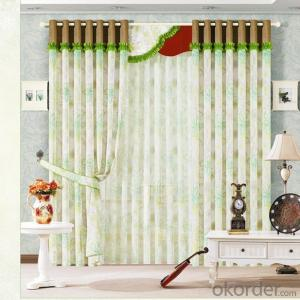 Colorful Aluminum Chain Hanging Vertical Window Blinds