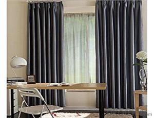 Electric Motor Sunscreen Curtains for the living  room
